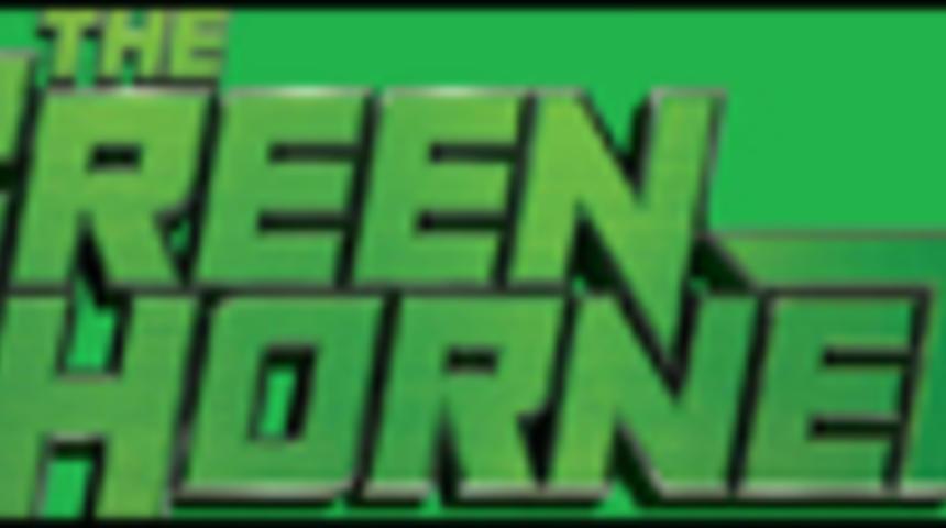 Le tournage du film The Green Hornet vient de débuter