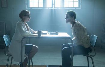 Un film sur le Joker et Harley Quinn en développement