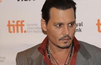 TIFF 2015 : Première de Black Mass avec Johnny Depp et Kevin Bacon