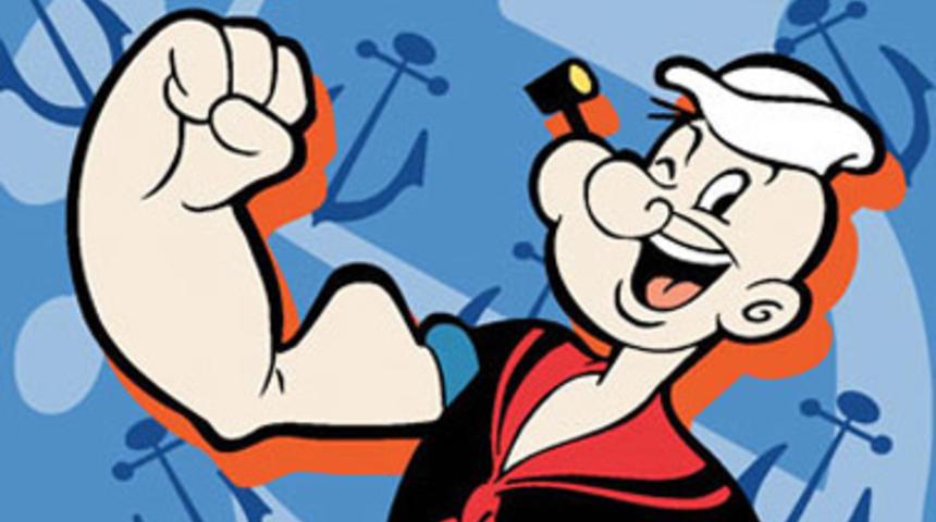 Popeye le marin aura lui aussi son long métrage