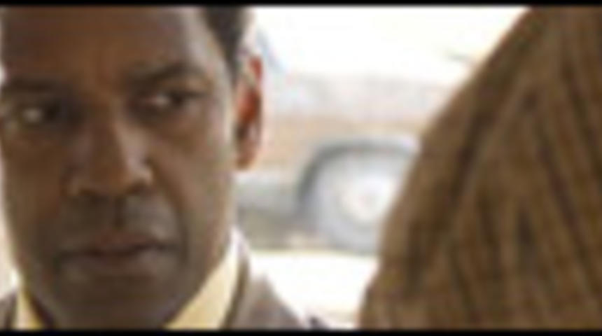Box-office nord-américain : American Gangster élimine la concurrence