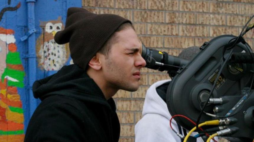 FNC 2010 : Devenez co-producteur du prochain film de Xavier Dolan