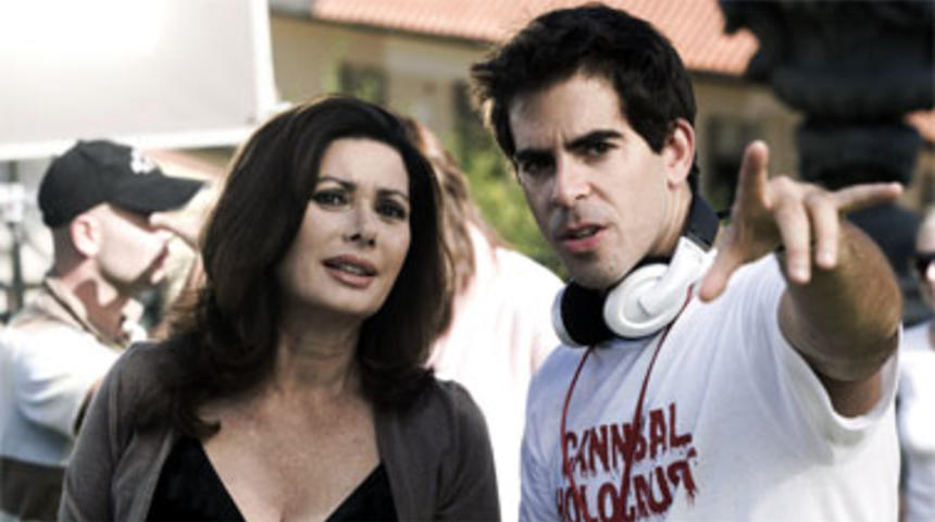 Eli Roth réalisera The Green Inferno