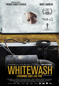 Whitewash : l'homme que j'ai tué