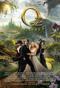 Oz le magnifique