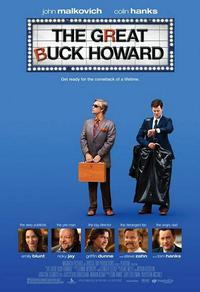 Le grand Buck Howard