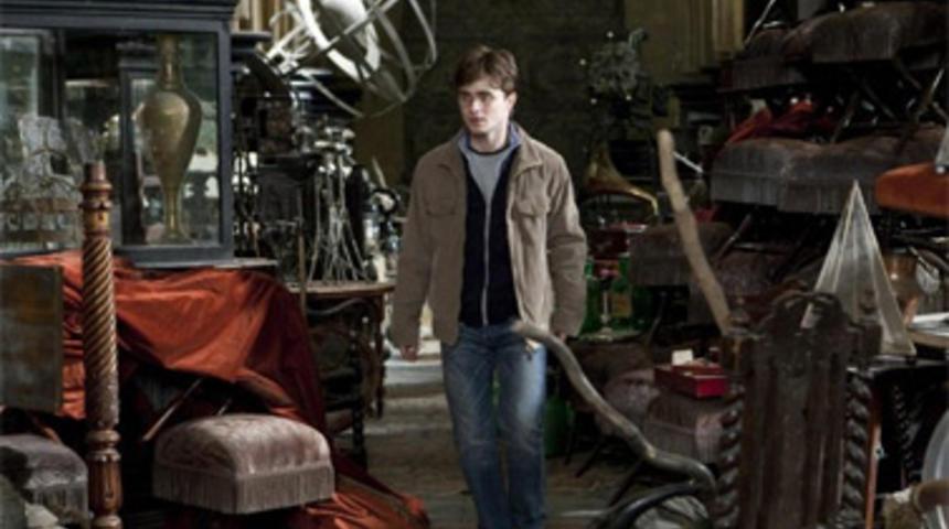 Box-office québécois : Harry Potter et les reliques de la mort : 2e partie amasse 2 275 234 $