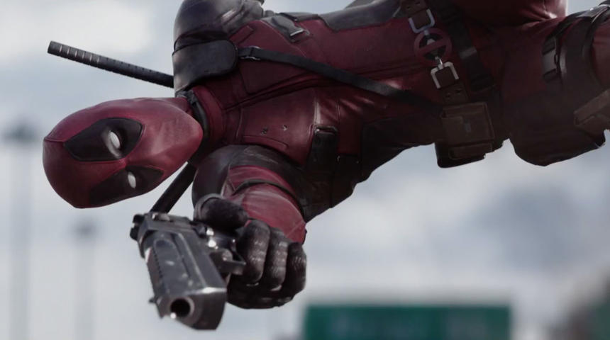 Box-office nord-américain : Deadpool bat des records