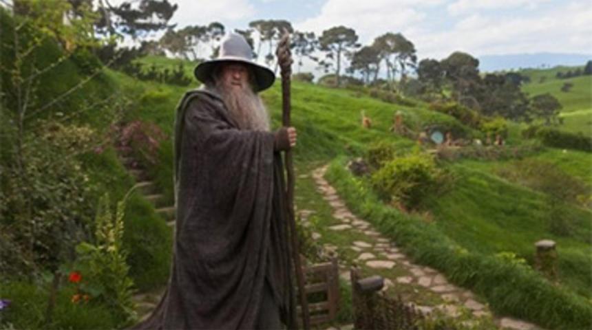 Nouvelle bande-annonce de The Hobbit: An Unexpected Journey