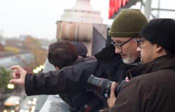David Fincher s'intéresse à Panic Attack