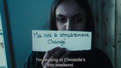 Bande-annonce en français avec sous-titres en anglais