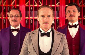 Une version sous-titrée en français de The Grand Budapest Hotel arrive dans les cinémas