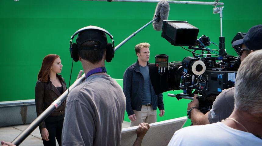 Début du tournage de Captain America: Civil War
