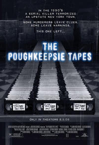 The Pough­keep­sie Tapes