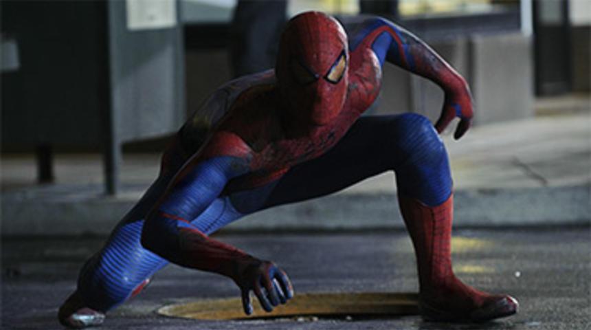 Synopsis du film The Amazing Spider-Man 2 dévoilé
