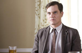 Michael Shannon jouera dans Superman: Man of Steel