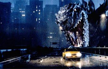 Drew Pearce se joint à l'aventure Godzilla