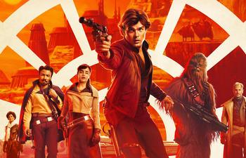 Découvrez la nouvelle bande-annonce et l'affiche de Solo : Une histoire de Star Wars