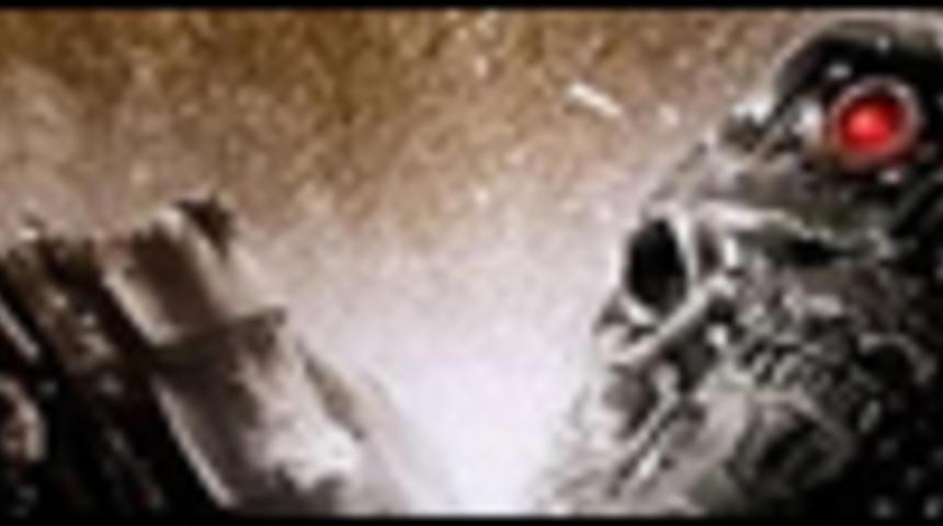 Affiche de Terminator Salvation