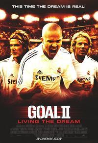 Goal II: La Consécration