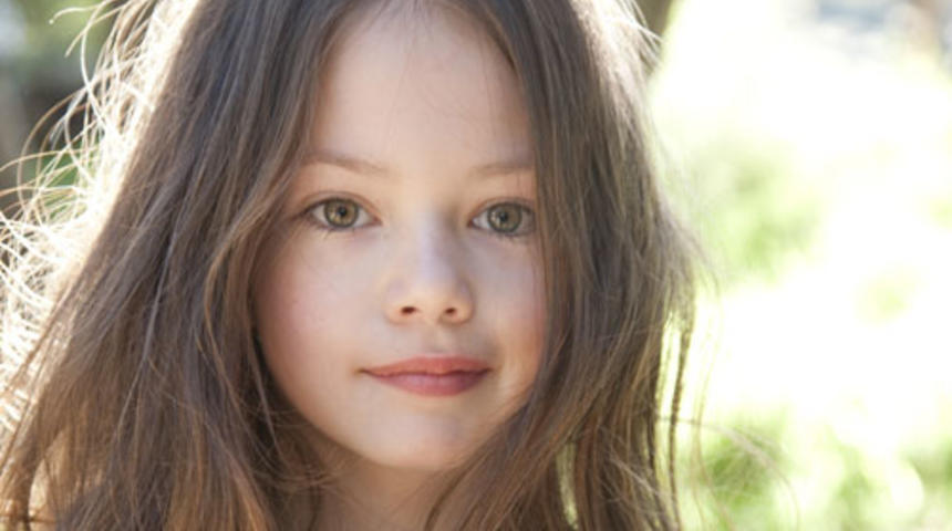 Mackenzie Foy sera Renesmee dans The Twilight Saga: Breaking Dawn