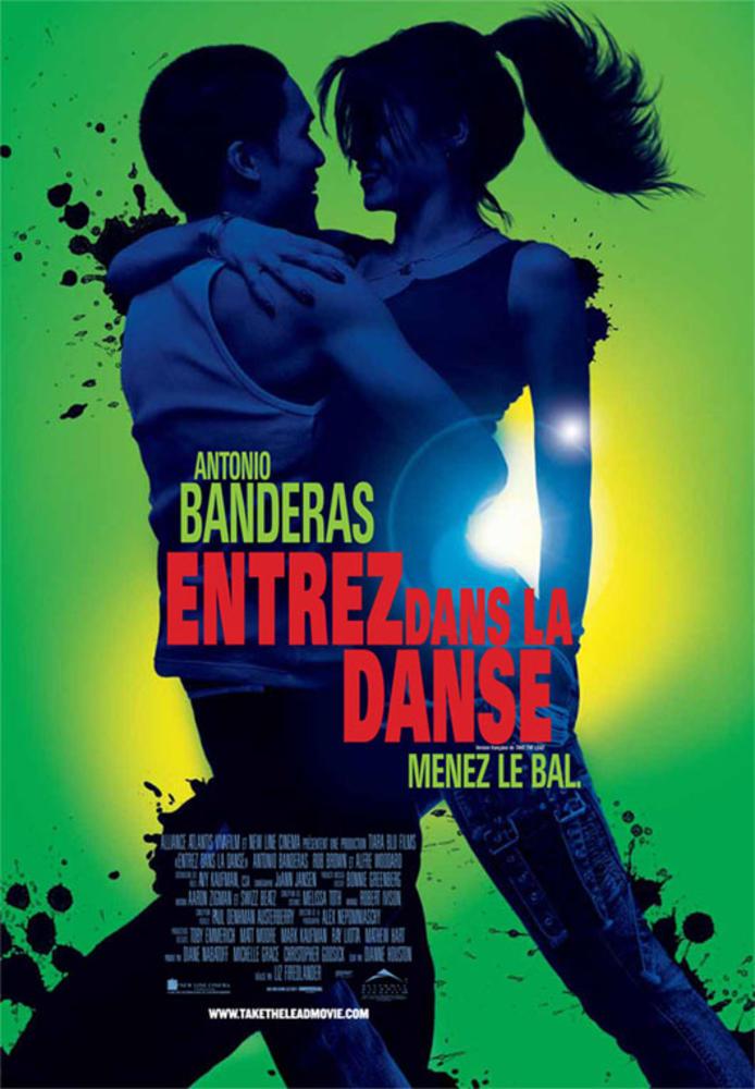 Entrez Dans La Danse 2006 Film Cinoche Com