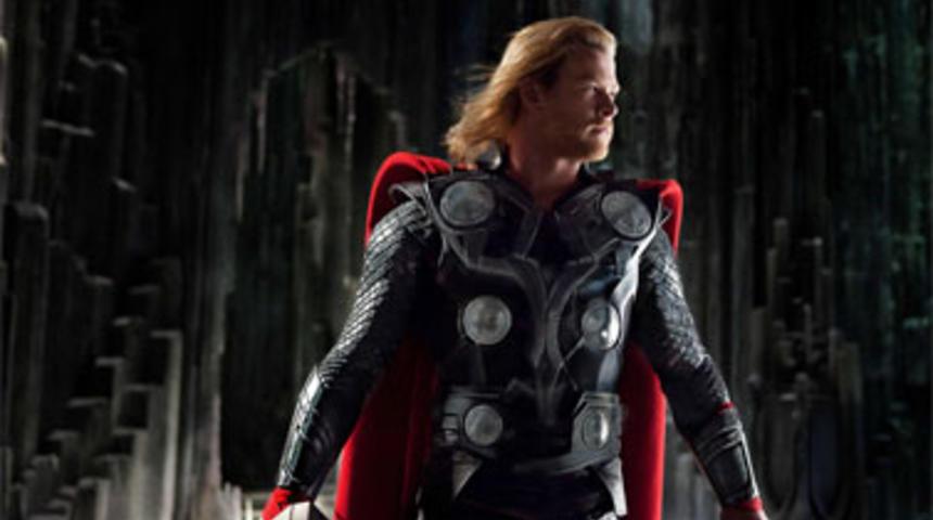 Un scénariste engagé pour la suite de Thor