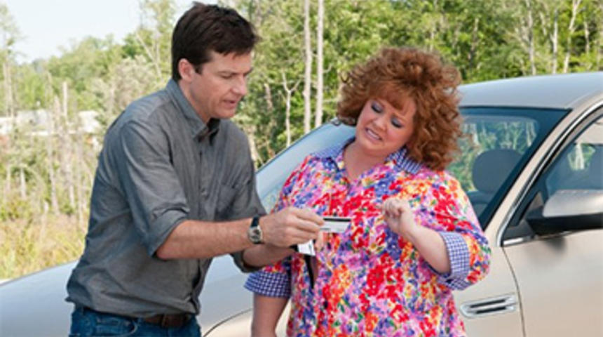 Box-office nord-américain : Identity Thief récolte 36,6 millions $