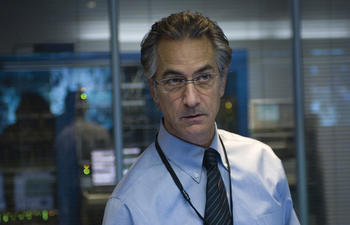 David Strathairn se joint à The Best Exotic Marigold Hotel 2