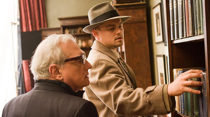 Une cinquième collaboration en vue pour Scorsese et DiCaprio