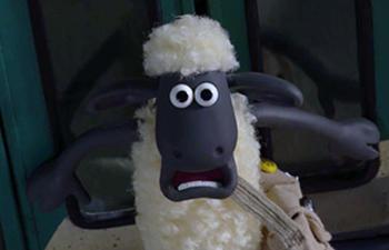 Première bande-annonce pour Shaun the Sheep Movie