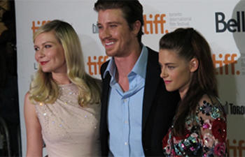 Toronto International Film Festival - TIFF 2012 : Bilan Jour 1
