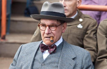 Harrison Ford dans The Age of Adaline