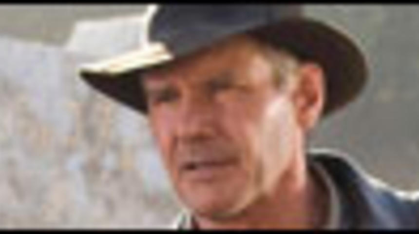 Des images de Indiana Jones and the Kingdom of the Crystal Skull