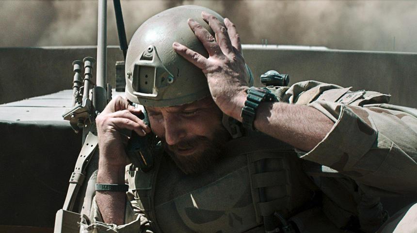 Sorties DVD: American Sniper