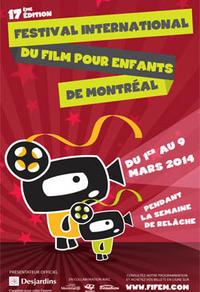 Festival international du film pour enfants de Montréal 2015