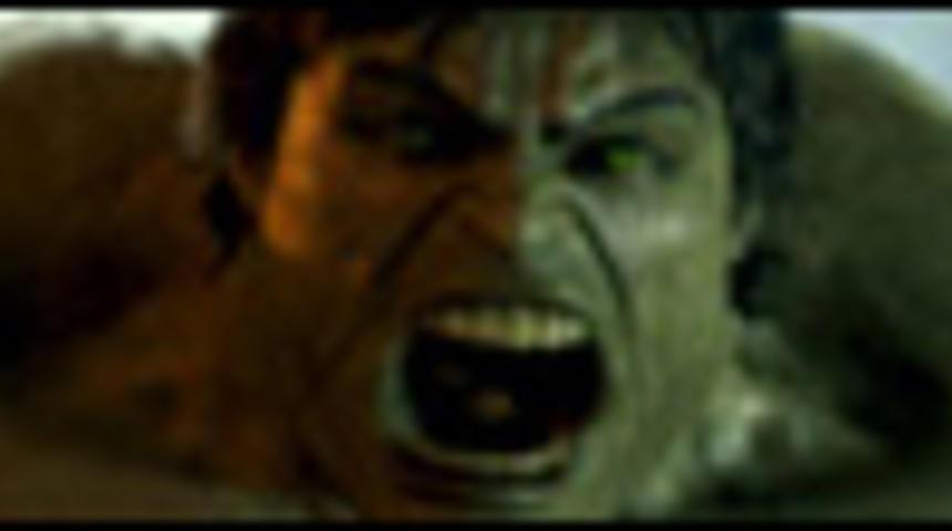 Box-office nord-américain : Débuts modestes pour Hulk