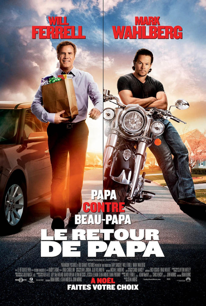 Le Retour De Papa Film Complet En Français