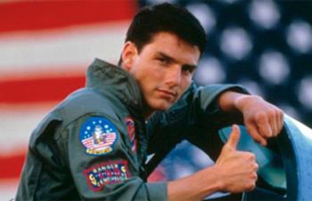 Top Gun de retour dans les cinémas en 3D
