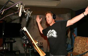 T.J. Miller prêtera sa voix au personnage de Fred dans Big Hero 6