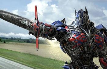 Box-office nord-américain : Transformers: Age of Extinction récolte 100 millions $ en trois jours