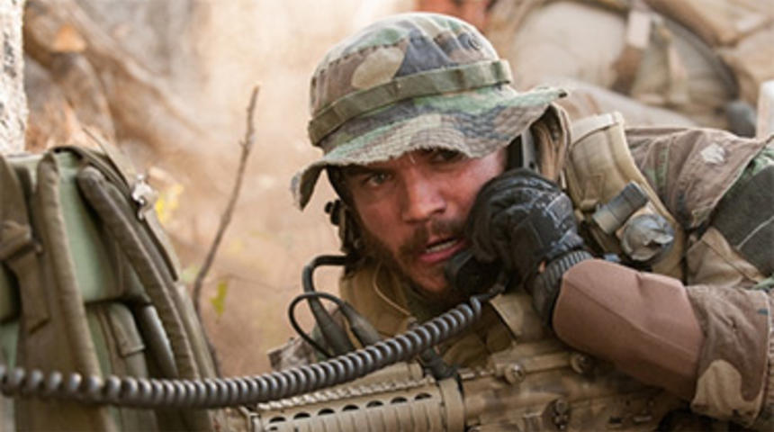 Box-office nord-américain: Lone Survivor amasse 38 millions $
