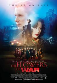 Les fleurs de la guerre