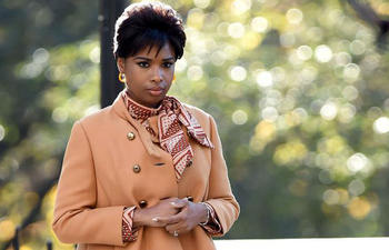 Bande-annonce : Jennifer Hudson interprète Aretha Franklin