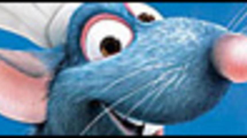 Sorties DVD : Je vous déclare Chuck et Larry, Ratatouille