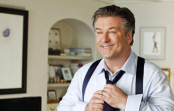 Alec Baldwin rejoint Rock of Ages