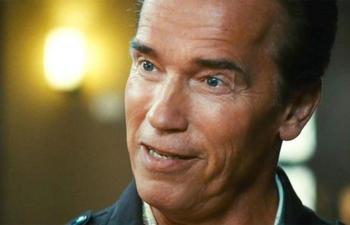 Arnold Schwarzenegger bientôt de retour au grand écran
