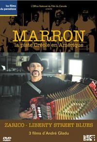 Marron - La piste créole en Amérique