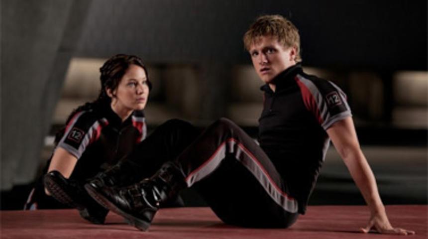 Box-office québécois : Hunger Games : Le film conquiert son public