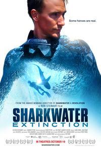Sharkwater Extinction -  Assistez à la première de Montréal en version française